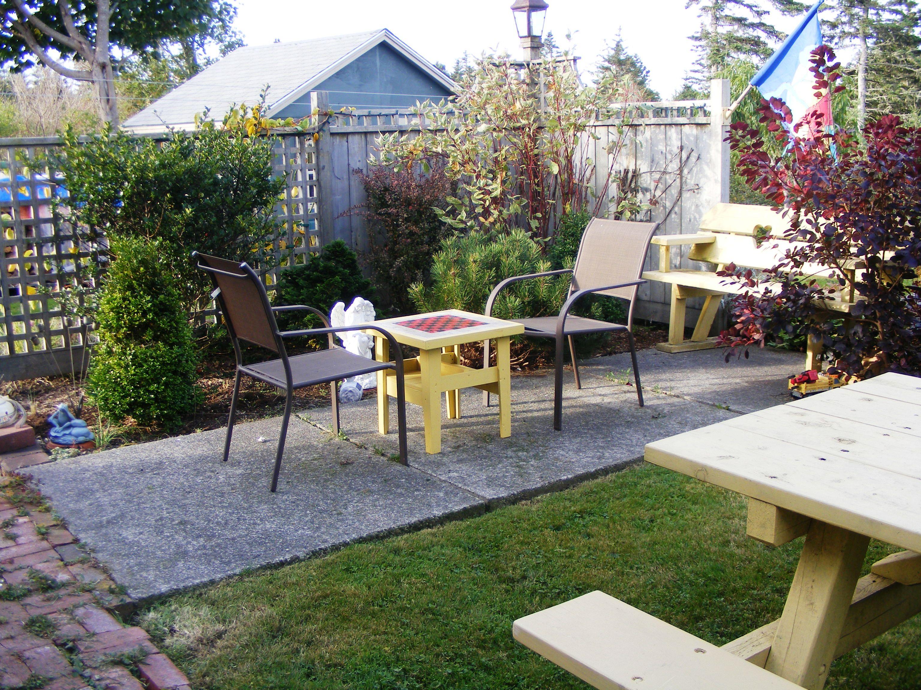my garden 2013. Black Bedroom Furniture Sets. Home Design Ideas